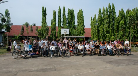Seminar Battambang 2015