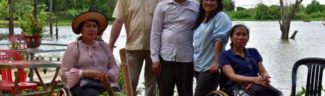 Outreach Battambang August 2019