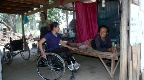 Outreach Pailin 2016