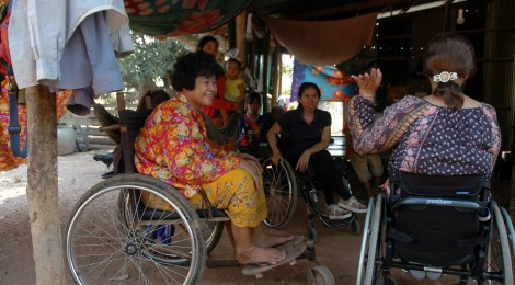 Outreach Battambang 2016